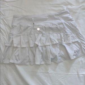 Lululemon Skirt size 4